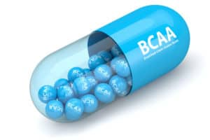 Image of BCAA Tablet