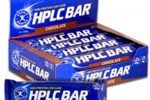 Aussie Bodies HPLC Protein Bar Box